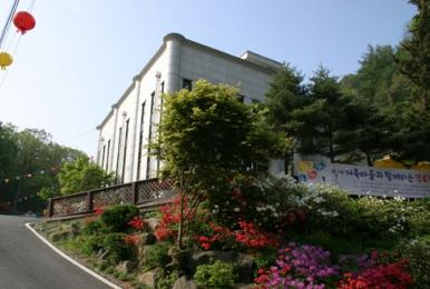 파주 불교납골당