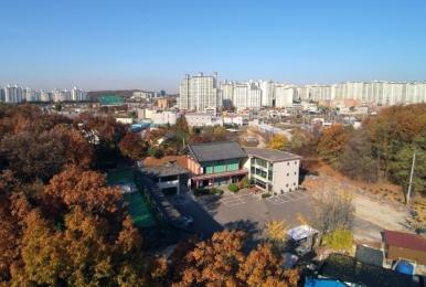 일산추모공원